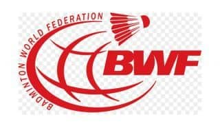 BWF President Remains Focussed on Fulfilling Duties Despite Suffering From Parkinson's Disease