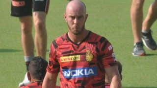 Coronavirus Threat: Australia Batsman Chris Lynn Leaves Pakistan Super League