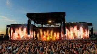 Popular Music Festivals Coachella & Stagecoach Officially Postponed Due To Coronavirus Fears
