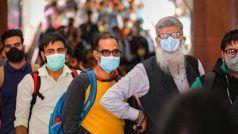Coronavirus: उत्तर प्रदेश में कोरोना के सात नए मामले, नोएडा में मिले चार पॉजिटिव, संक्रमितों की संख्या 50 हुई