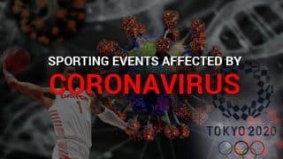 From Olympics Torch Lighting Ceremony to NBA: Global Sporting Events Affected by Coronavirus (COVID-19)
