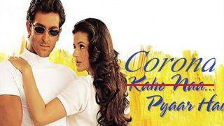 Rakesh Roshan Comments on Eros Registering 'Corona Pyaar Hai' Title Amid Coronavirus Pandemic, Calls it 'Childish And Immature'