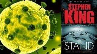 Did Stephen King's Novel 'The Stand' Predict Outbreak of Coronavirus Back in Year 1978?