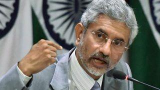 Coronavirus: अब तक 389 भारतीयों को ईरान से वापस लाया गयाः एस जयशंकर
