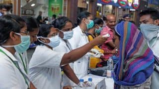 Coronavirus: भीलवाड़ा में 21 पॉजिटिव, डॉक्टर- नर्सें भी संक्रमित, जिले में 6 हजार लोग निगरानी में