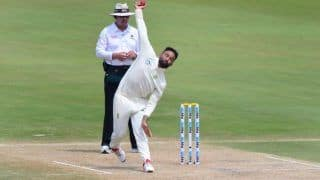 Dane Piedt to End South Africa Career to Pursue Cricket in USA