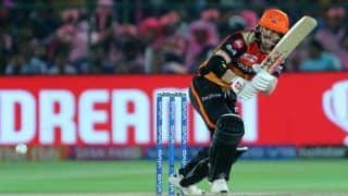 Coronavirus Threat: David Warner Has no Plans of Skipping IPL if it Goes Ahead