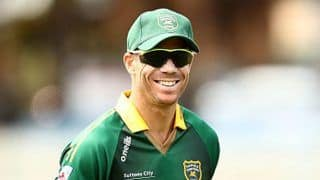 David Warner Opts Out of The Hundred Due to Personal Reasons