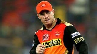 KKR vs SRH: Have You Picked Warner as Captain in Your Dtream11 Team?
