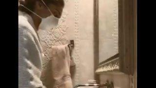 Coronavirus Quarantine: Deepika Padukone Takes up 'Safe Hands Challenge' by WHO Chief- Watch Viral Video