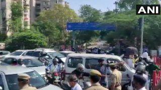 Coronavirus: दिल्ली की सीमाएं सील, पुलिस ने जारी की 'कर्फ्यू-पास' की सूचना