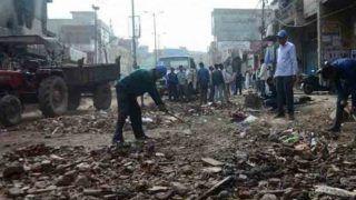 दिल्ली की हिंसा 'एकतरफा और सुनियोजित' थी, हजारों लोगों ने गांवों की तरफ किया पलायनः रिपोर्ट
