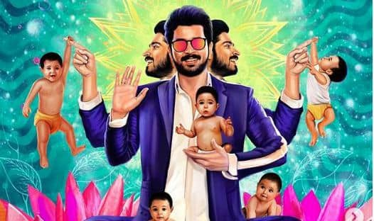 Dharala Prabhu Movie Full Hd Available For Free Download Online On Tamilrockers And Other Torrent Site