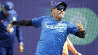 'Where Will he Fit in?' Virender Sehwag Unsure About MS Dhoni's India Comeback