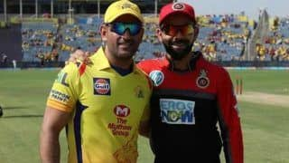 SRH vs BLR Dream11 IPL 2020: RCB Skipper Virat Kohli Could Join MS Dhoni, Rohit Sharma in Elite List