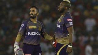 Kolkata Knight Riders IPL 2020 Schedule: Date, Time Table, Fixture and Venue