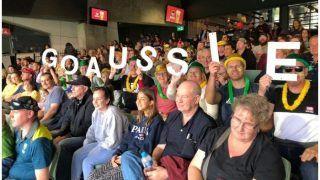 महिला टी20 वर्ल्ड कप में 86 हजार से अधिक दर्शकों ने स्टेडियम में पहुंचकर बनाए रिकॉर्ड