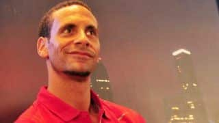 Manchester United Great Rio Ferdinand Wants English Premier League to be Called Off