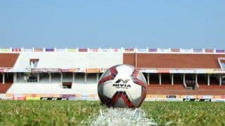 All Football Tournaments Suspended by AIFF Till March 31