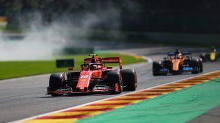 Coronavirus: After Seven Races Postponed, Formula 1 Braces For A Curtailed Calendar