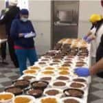 Coronavirus Quarantine: Sikhs in NYC Prepare Over 30,000 Free Meal Packets For Americans- Watch