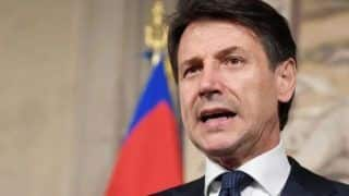 Italian PM Giuseppe Conte to Resign Amid Criticism Over Handling COVID-19 Pandemic