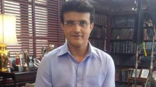 'Stay Safe, Stay Sensible,' Sourav Ganguly Urges People to Follow Lockdown Orders