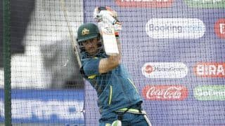 Hoping My Arm Was Broken: Maxwell on Battle With Mental Health