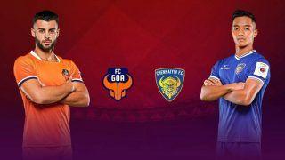 FCG vs CFC Dream11 Team Prediction, ISL, Indian Super League 2020, 1st Semifinal, 2nd Leg: Captain And Vice-Captain, Fantasy Cricket Tips FC Goa vs Chennaiyin FC at Jawaharlal Nehru Stadium, Goa 7:30 PM IST