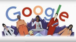 Happy Women's Day 2020: Google Doodle Highlights The Achievements of Women Around The World