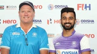 Rewarding Excellence Can Motivate Players to Continue to Improve: Graham Reid on Hockey India Awards