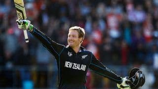 This Day That Year: Martin Guptill Smashes Highest Individual World Cup Score