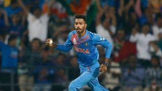 दक्षिण अफ्रीका के खिलाफ वनडे सीरीज के लिए टीम इंडिया में लौटे हार्दिक