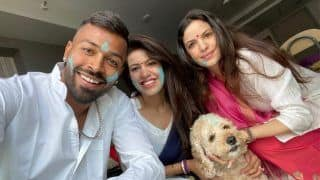 Virat Kohli, Sachin Tendulkar, Hardik Pandya Lead Holi Wishes on Twitter