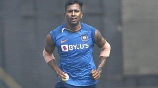 Hardik Pandya Shares New Fitness Video During Quarantine Period Amid Coronavirus Lockdown | WATCH VIDEO