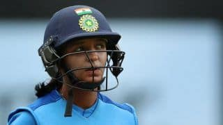 India's Domestic Structure Five-Six Years Behind Australia, England: Harmanpreet Kaur
