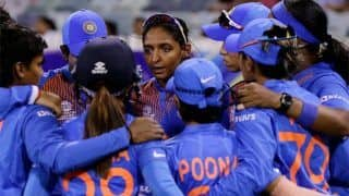 India-W vs England-W T20Is: Schedule, Squads, Timings, Live Streaming, Venues And All You Need to Know