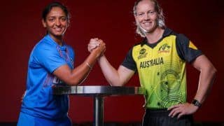 Icc women t20 world cup 2020 india women vs australia women pitch and weather report of final 3963620