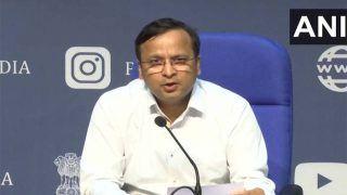 COVID19 से निपटने के लिए भारत सरकार 40 हजार वेंटिलेटर्स खरीद रही है: Health Ministry
