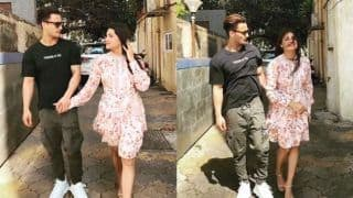 Asim Riaz-Himanshi Khurana's Mushy VIDEO Trends Ahead of Their Song 'Kalla Sohna Nai' Release