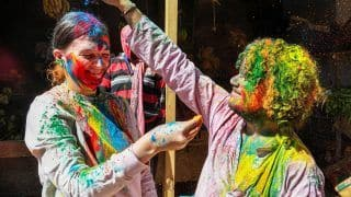 Happiness to All Indians: Read PM Modi's Holi 2020 Greetings