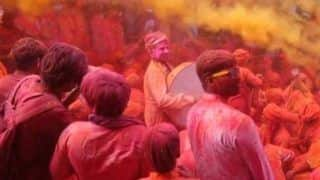 Holi Gone Wrong: 17 Injured as Two Groups Erupt Into Clashes in Uttar Pradesh