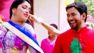 Bhojpuri Holi 2020 Songs: Watch Top 10 Holi Songs Video Sung By Pawan SIngh, Ritesh Pandey and Khesari Lal