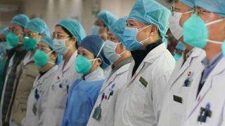 दिल्ली के इस अस्पताल के 14 चिकित्साकर्मियों में कोरोना का संदेह, सैंपल जांच के लिए भेजे गए