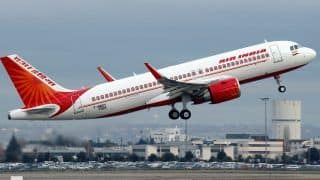 This Women's Day, Air India to Operate Over 40 Flights With All-Women Crew