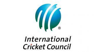 Corornavirus outbreak: ICC ने जुलाई तक के लिए बंद किया विश्व कप क्रिकेट क्वालिफायर