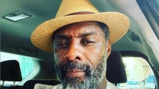Idris Elba Slams Claims That he Was Paid to Say he is COVID-19 Positive