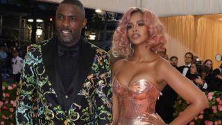 Idris Elba's Wife Sabrina Elba Has Coronavirus, She Says 'It's Not Surprising'