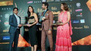Entertainment News Today March 05, 2020: Katrina Kaif, Kartik Aaryan And Dia Mirza Grace Press Conference Ahead of IIFA Awards