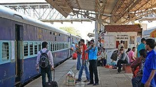 Private Trains Must Have Sliding Doors, Will Pay Railways if Trains Are Delayed or Early: Read Draft